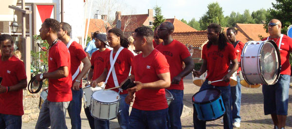 carnaval band